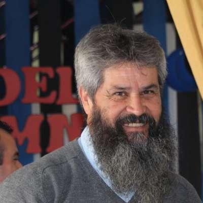 Alvaro Vergara Docente Musica