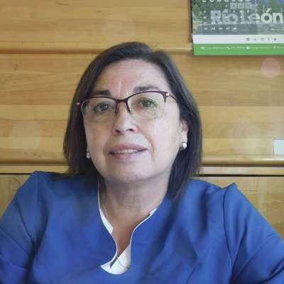 Angela Carrasco Docente PIE