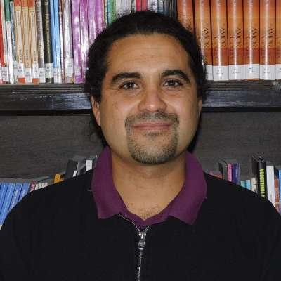 German Rodriguez Docente matematicas