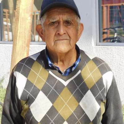 Jose Tacull Asistente