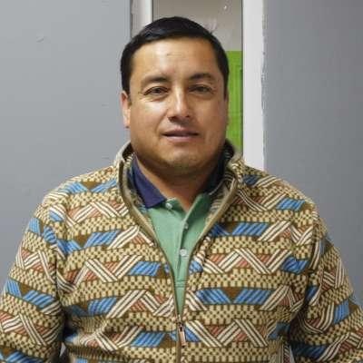 Luis Fuentealba Asistente