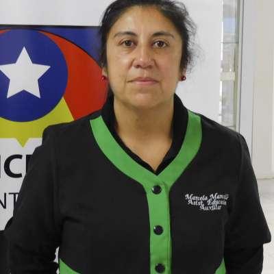 Marcela Mancilla Asistente