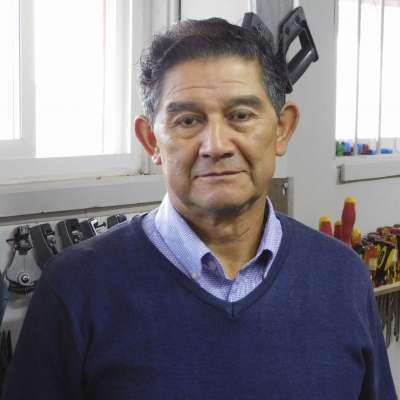 Ramon Llancabure Asistente
