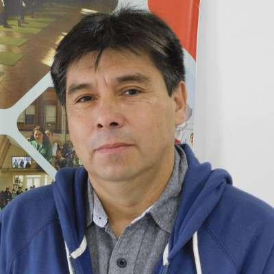 Raul Retamal Docente TP