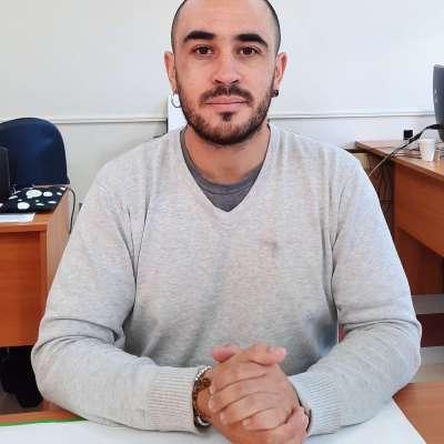 Rolando Sabath Asistente Social