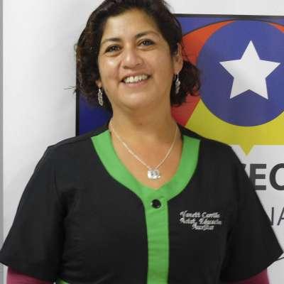 Soledad Carrillo Asistente