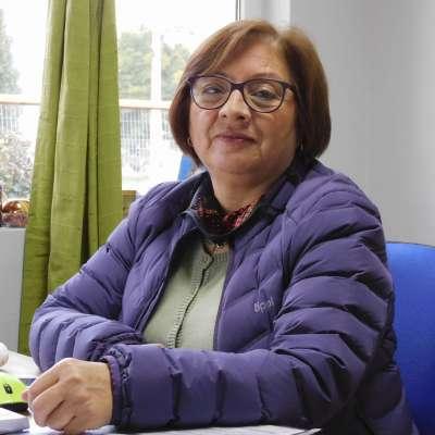 Sylvia Fica Asistente