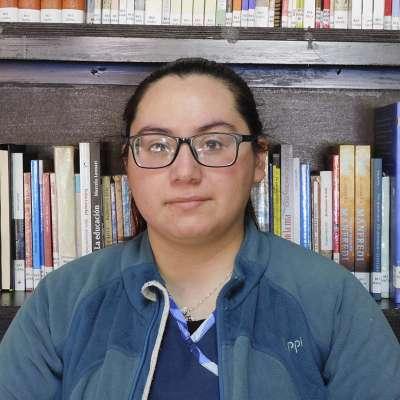 Yamira Herrera Asistente