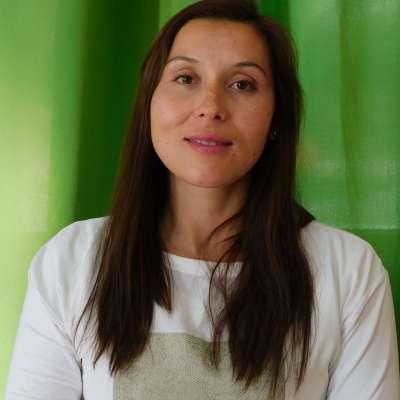 Paola Becerra Psicologa PIE